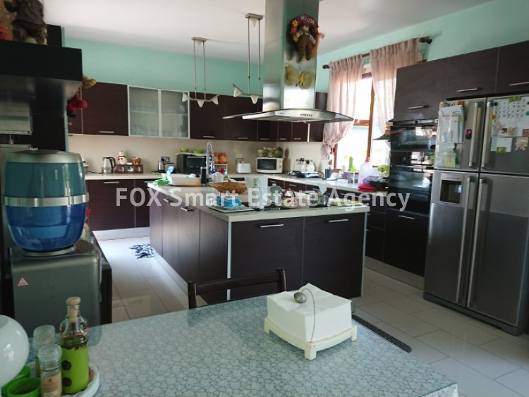For Sale 3 Bedroom Bungalow (Single Level) House in Pyla, Larnaca 5