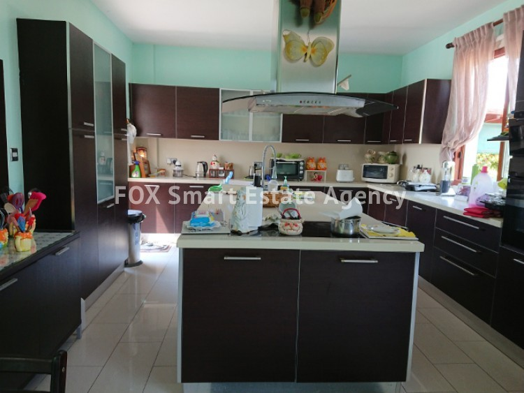 For Sale 3 Bedroom Bungalow (Single Level) House in Pyla, Larnaca 6