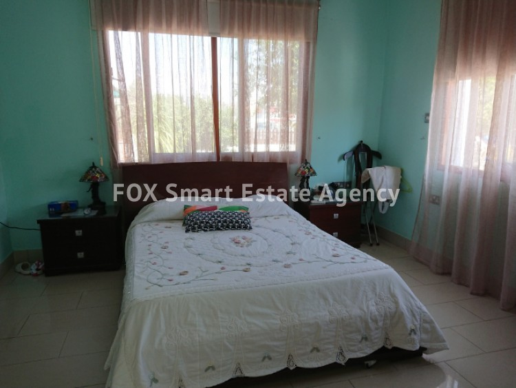 For Sale 3 Bedroom Bungalow (Single Level) House in Pyla, Larnaca 7