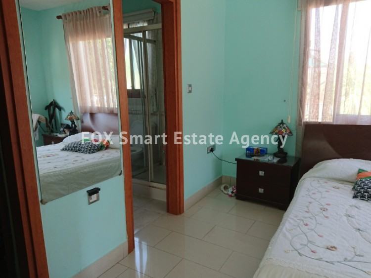 For Sale 3 Bedroom Bungalow (Single Level) House in Pyla, Larnaca 8