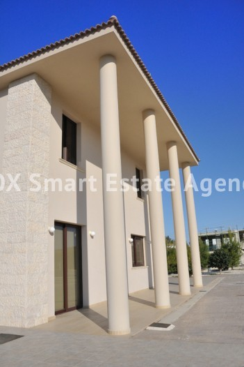 To Rent 6 Bedroom Detached House in Dali, Nicosia 4