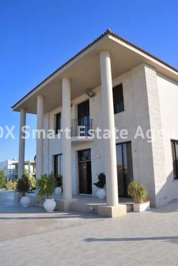 To Rent 6 Bedroom Detached House in Dali, Nicosia 6