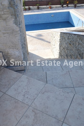 To Rent 6 Bedroom Detached House in Dali, Nicosia 18