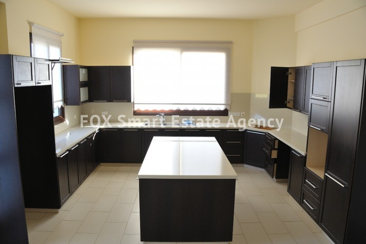 To Rent 6 Bedroom Detached House in Dali, Nicosia 33