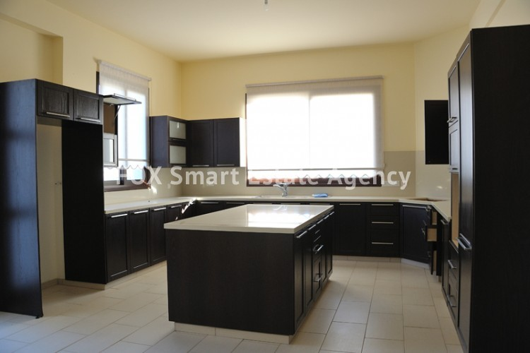 To Rent 6 Bedroom Detached House in Dali, Nicosia 32