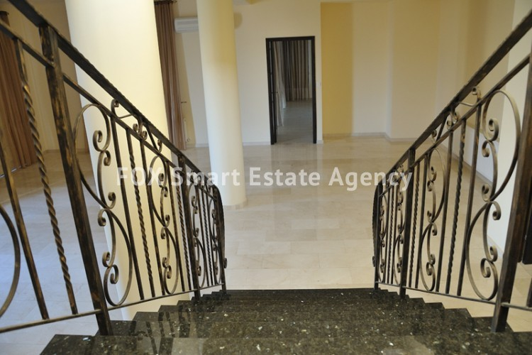 To Rent 6 Bedroom Detached House in Dali, Nicosia 31