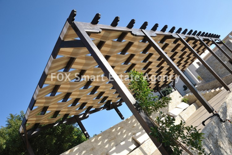 To Rent 6 Bedroom Detached House in Dali, Nicosia 20