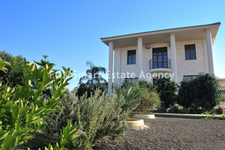 To Rent 6 Bedroom Detached House in Dali, Nicosia 2 10
