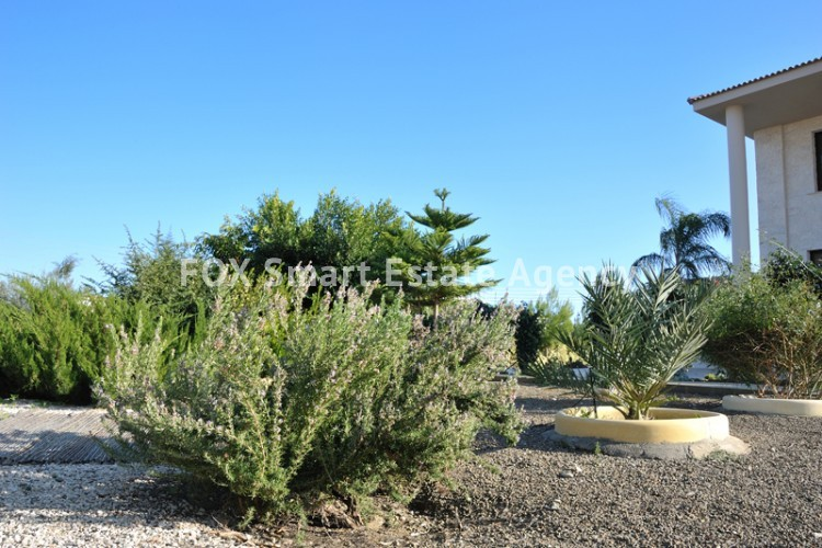 To Rent 6 Bedroom Detached House in Dali, Nicosia  10