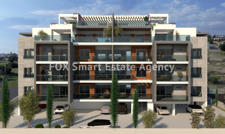 For Sale 1 Bedroom  Apartment in Columbia, Limassol 7
