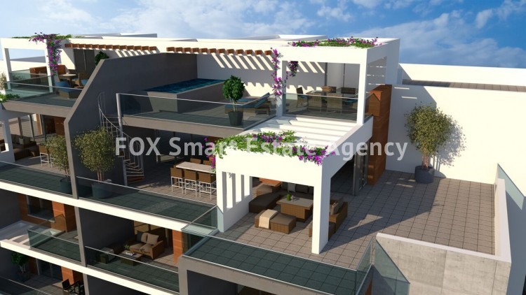 For Sale 1 Bedroom  Apartment in Columbia, Limassol 4