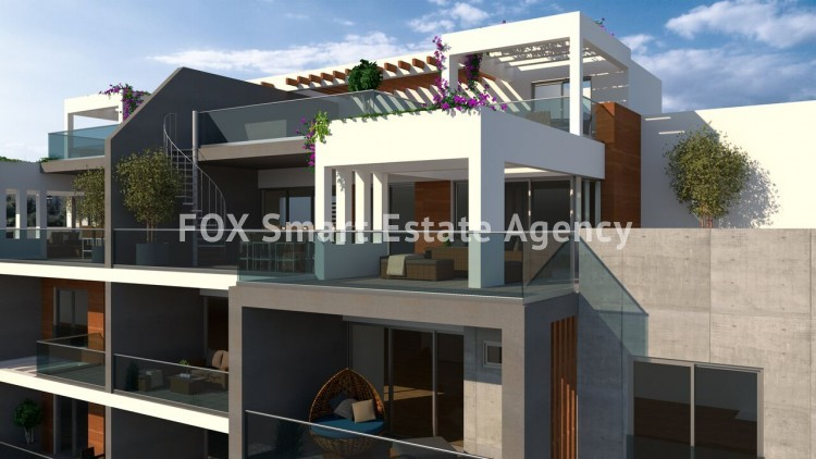 For Sale 3 Bedroom  Apartment in Columbia, Limassol 3