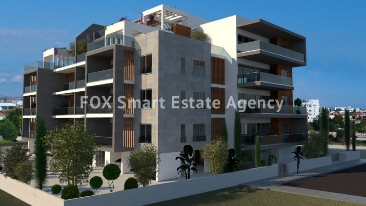 For Sale 4 Bedroom Top floor with roof garden Apartment in Columbia, Limassol 5