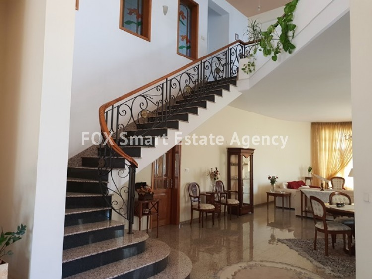 For Sale 5 Bedroom Detached House in Agios georgios lemesou, Limassol  4