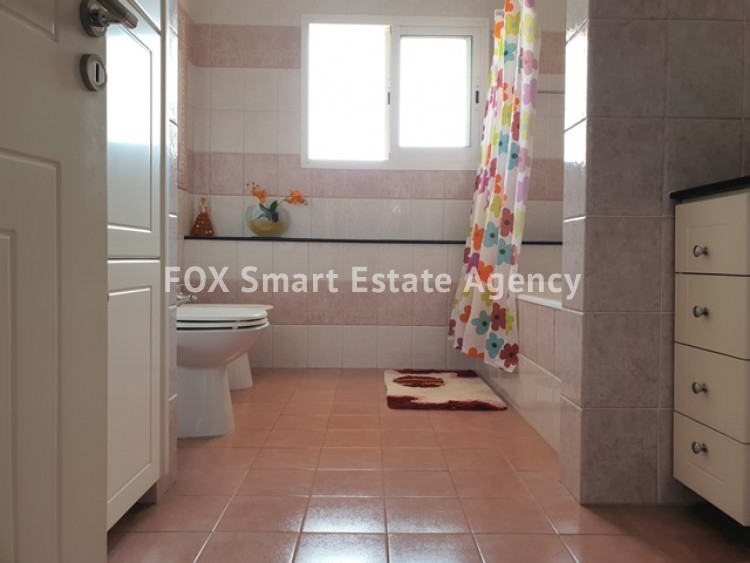 For Sale 5 Bedroom Detached House in Agios georgios lemesou, Limassol  6