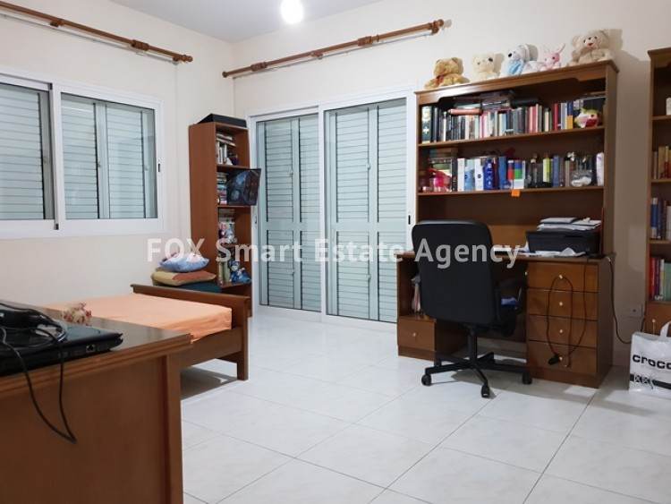 For Sale 5 Bedroom Detached House in Agios georgios lemesou, Limassol  7