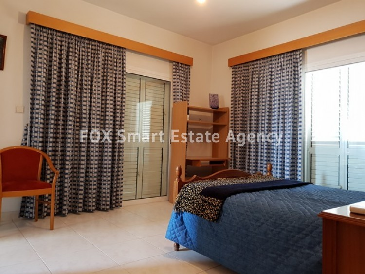 For Sale 5 Bedroom Detached House in Agios georgios lemesou, Limassol  8