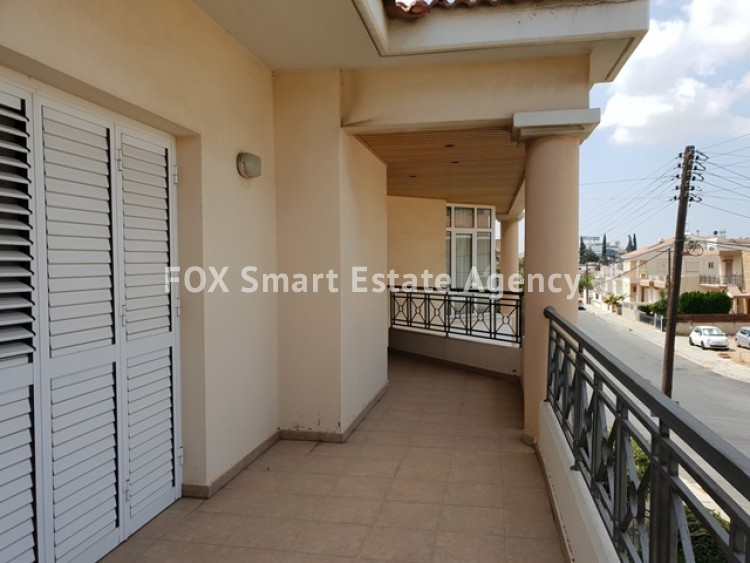 For Sale 5 Bedroom Detached House in Agios georgios lemesou, Limassol  9