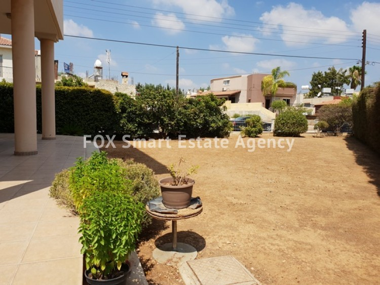 For Sale 5 Bedroom Detached House in Agios georgios lemesou, Limassol  10
