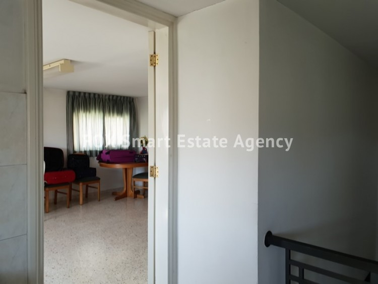 For Sale 5 Bedroom Detached House in Agios georgios lemesou, Limassol  12