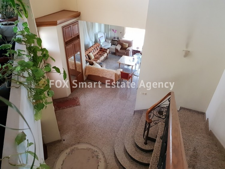 For Sale 5 Bedroom Detached House in Agios georgios lemesou, Limassol  2