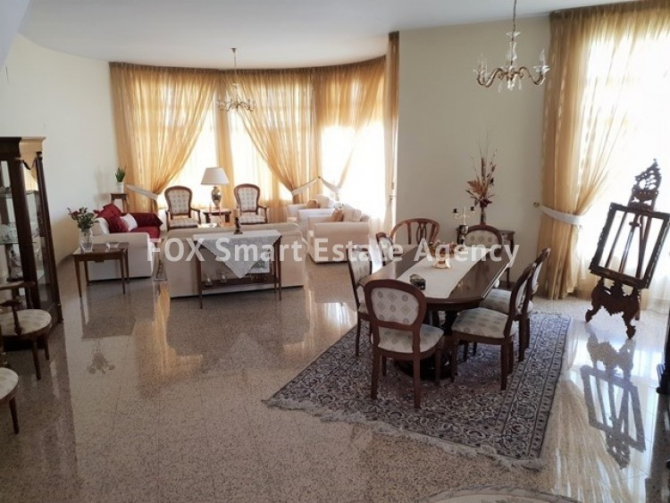 For Sale 5 Bedroom Detached House in Agios georgios lemesou, Limassol  3