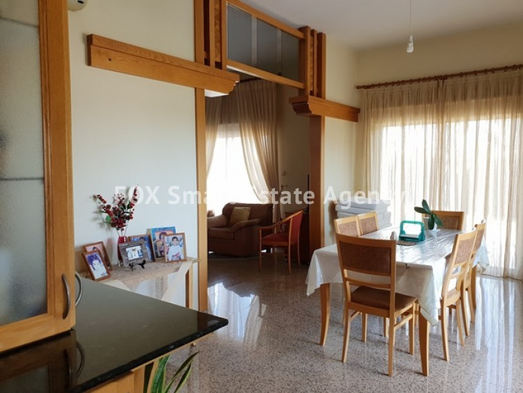 For Sale 5 Bedroom Detached House in Agios georgios lemesou, Limassol 5