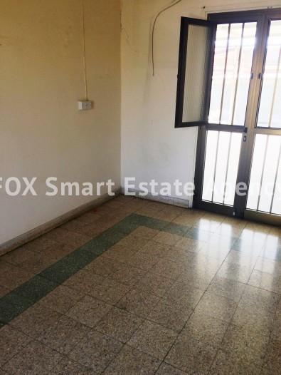For Sale 3 Bedroom Bungalow (Single Level) House in Kiti, Larnaca