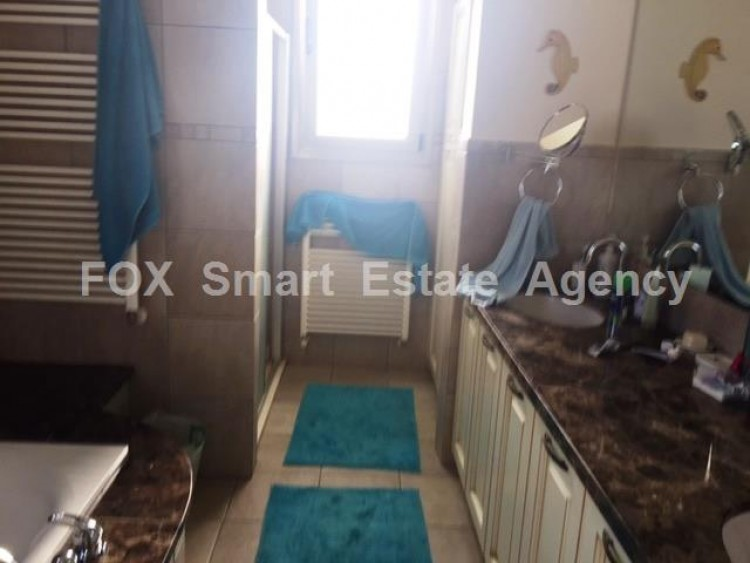 For Sale 6 Bedroom Detached House in Egkomi lefkosias, Nicosia 17