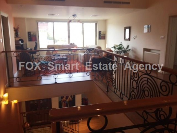 For Sale 6 Bedroom Detached House in Egkomi lefkosias, Nicosia 18
