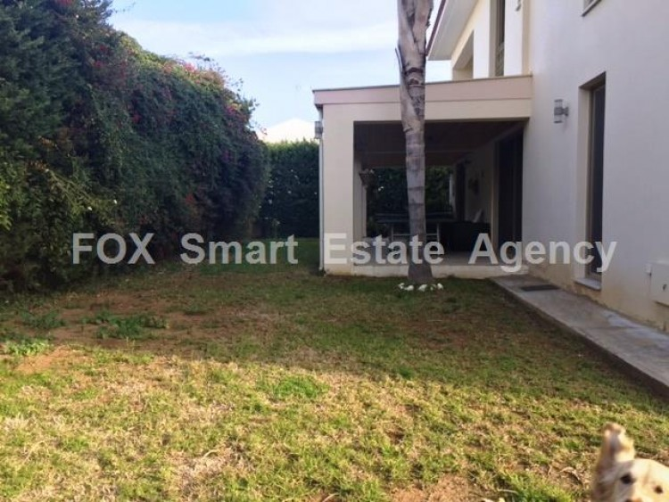 For Sale 6 Bedroom Detached House in Egkomi lefkosias, Nicosia 22