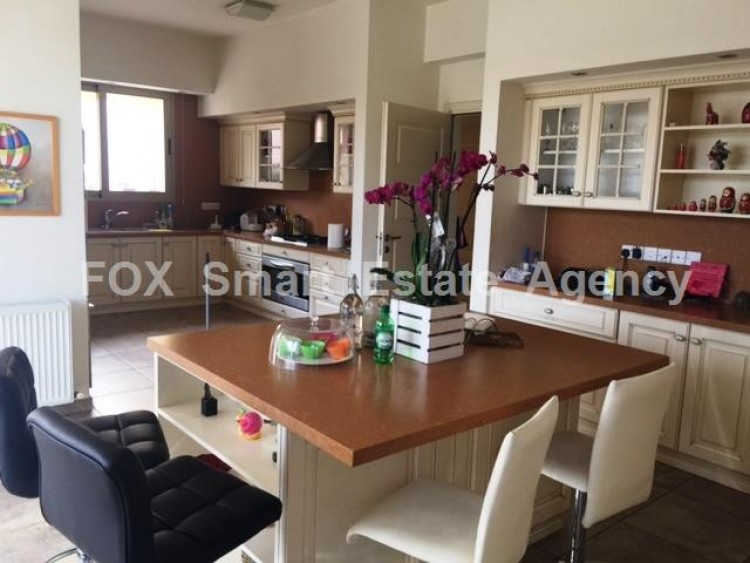 For Sale 6 Bedroom Detached House in Egkomi lefkosias, Nicosia 7