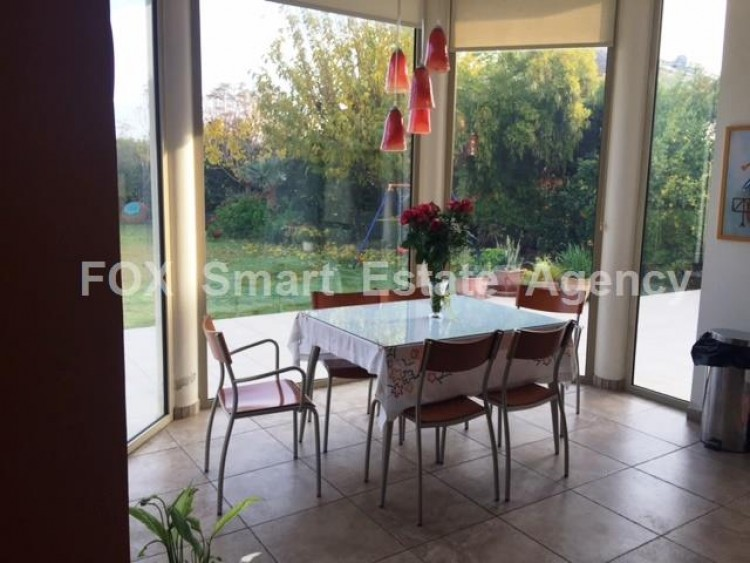 For Sale 6 Bedroom Detached House in Egkomi lefkosias, Nicosia 8