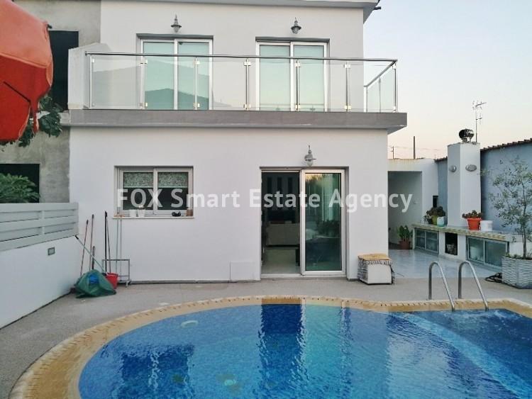 To Rent 3 Bedroom Semi-detached House in Agia varvara , Agia Varvara Lefkosias, Nicosia