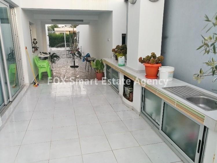 To Rent 3 Bedroom Semi-detached House in Agia varvara , Agia Varvara Lefkosias, Nicosia 11