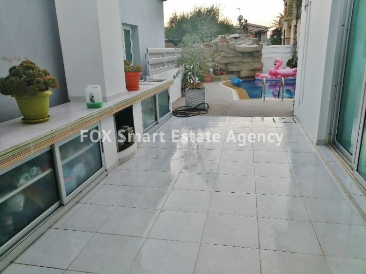 To Rent 3 Bedroom Semi-detached House in Agia varvara , Agia Varvara Lefkosias, Nicosia 12