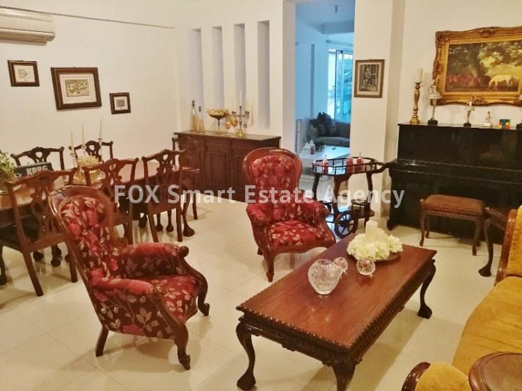 To Rent 3 Bedroom Semi-detached House in Agia varvara , Agia Varvara Lefkosias, Nicosia 14
