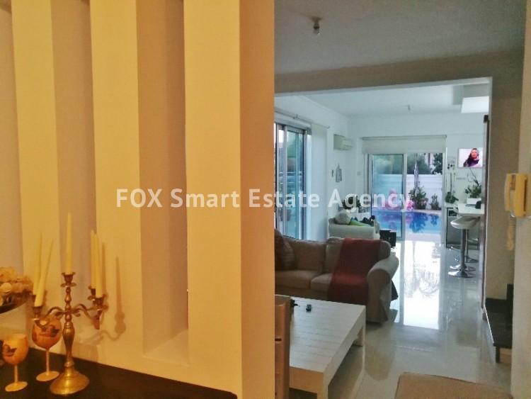 To Rent 3 Bedroom Semi-detached House in Agia varvara , Agia Varvara Lefkosias, Nicosia 15