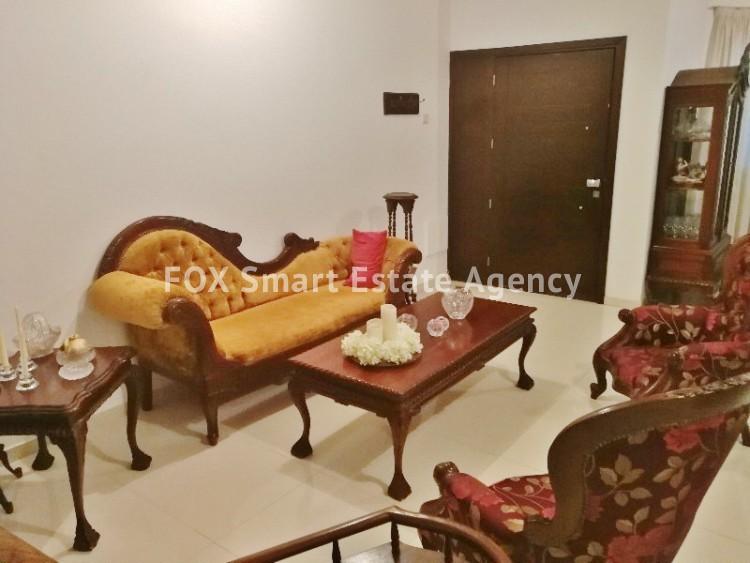 To Rent 3 Bedroom Semi-detached House in Agia varvara , Agia Varvara Lefkosias, Nicosia 16