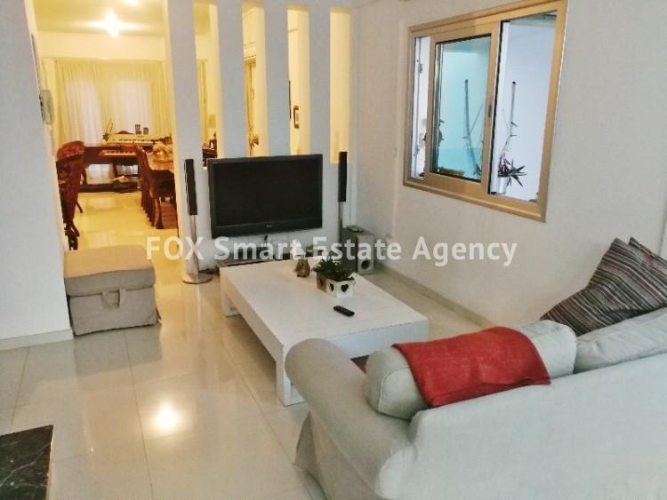 Property to Rent in Nicosia, Agia Varvara Lefkosias, Cyprus