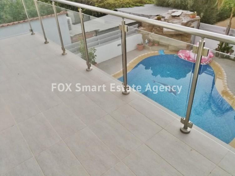 To Rent 3 Bedroom Semi-detached House in Agia varvara , Agia Varvara Lefkosias, Nicosia 27