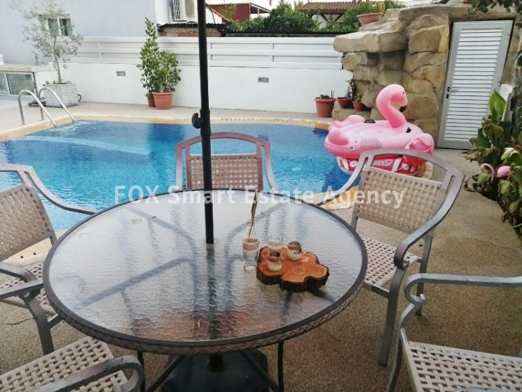 To Rent 3 Bedroom Semi-detached House in Agia varvara , Agia Varvara Lefkosias, Nicosia 6