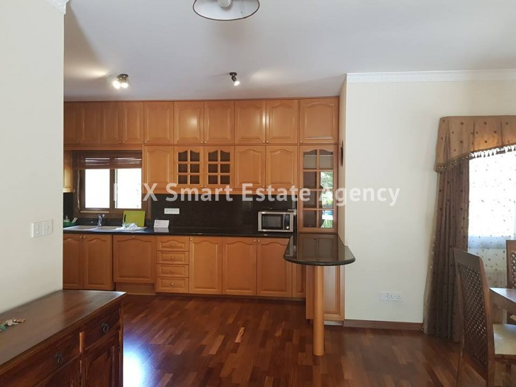 For Sale 4 Bedroom  House in Mouttagiaka, Limassol 10