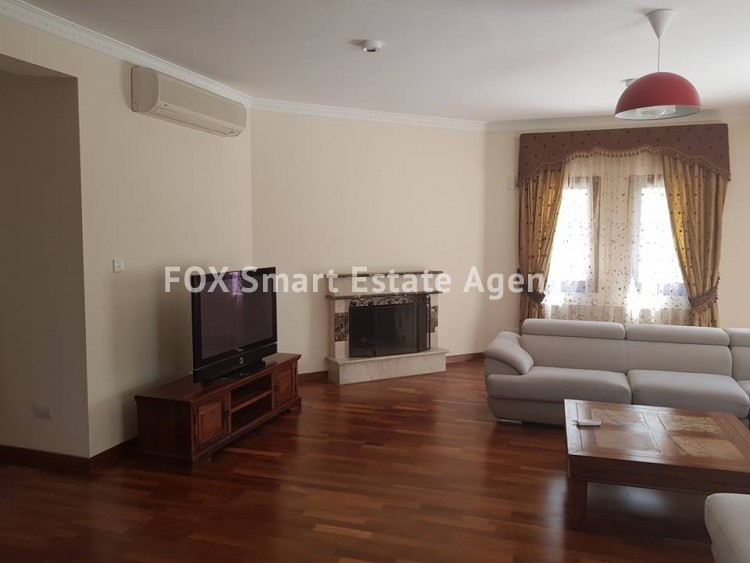 For Sale 4 Bedroom  House in Mouttagiaka, Limassol 11