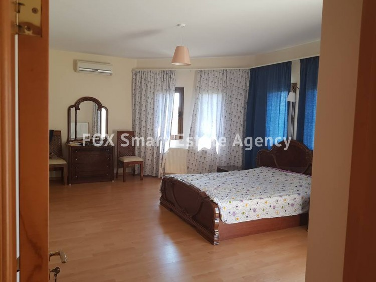 For Sale 4 Bedroom  House in Mouttagiaka, Limassol 7