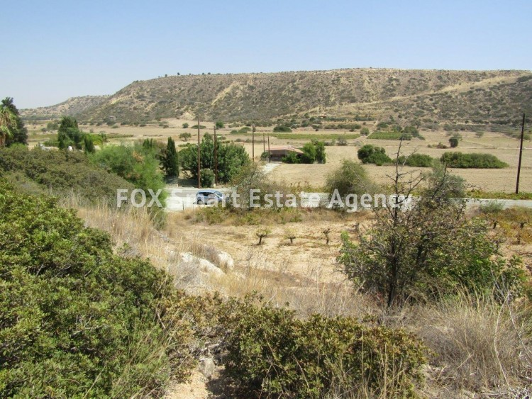Property for Sale in Limassol, Pissouri, Cyprus