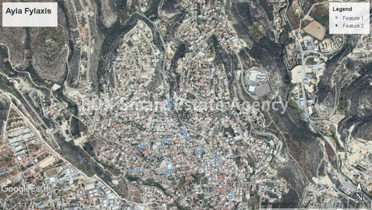 Property for Sale in Limassol, Agia Fylaxis, Cyprus