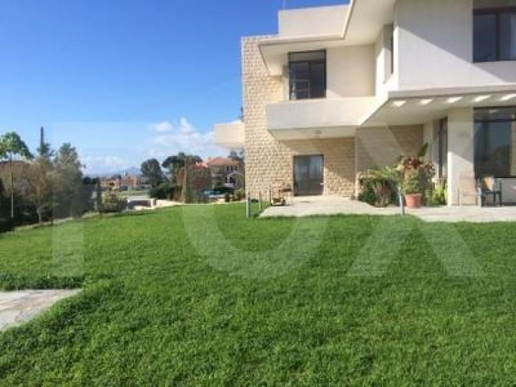 For Sale 4 Bedroom Detached House in Dekelia, Larnaca 13