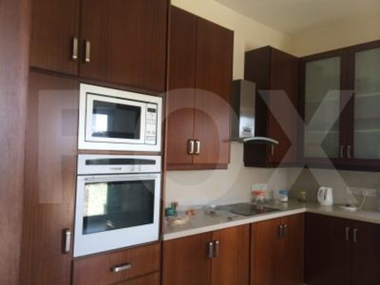 For Sale 4 Bedroom Detached House in Dekelia, Larnaca 20