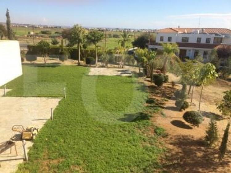 For Sale 4 Bedroom Detached House in Dekelia, Larnaca 25